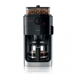 Coffee Maker Grind & Brew HD7767/00