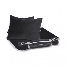 Inflight Comfort Kit Black