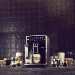 Automatic Espresso Machine Saeco SM5570