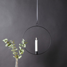 Indoor Decoration Flamme Ring
