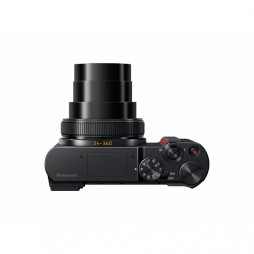 Lumix Digital Camera DC-TZ200EP-K