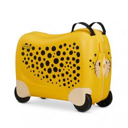 Dream Rider Spinner Cheetah