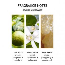 Hand Wash, Orange & Bergamot Fine Liquid