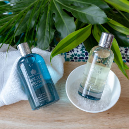 Bath & Shower Gel, Coastal Cypress & Sea Fennel