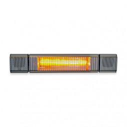 Patio Heater Edge Pro