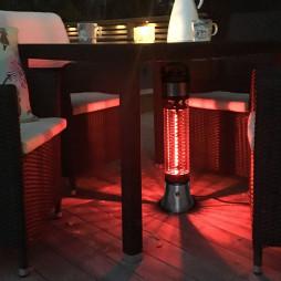 Cortina Patio Heater