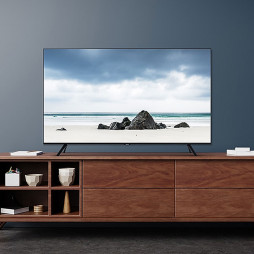 "TV 43"" TU8075 Crystal UHD 4K Smart (2020)"
