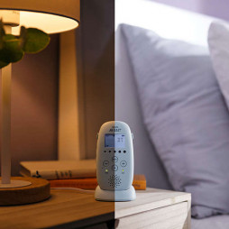 DECT Baby Monitor SCD725/26