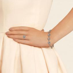 Ring Miranda Crystal