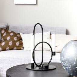 Candle Stand Cirque