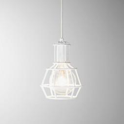 Work Lamp White