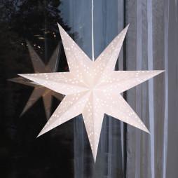 Paper Star Romantic 54cm