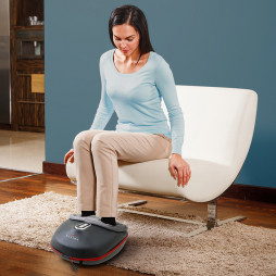 FootInn II Foot Massage