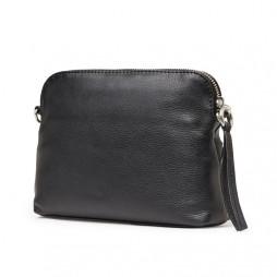 Seattle Shoulder Bag Black
