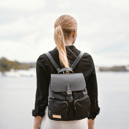 Pärlan Backpack