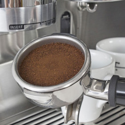 The Oracle Espresso Machine