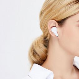 ETT Earphones, White