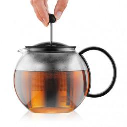 Assam Tea Press 1 L
