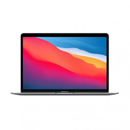 """MacBook Air 13"""" 8GB/256GB rymdgrå"""