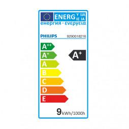 HueW 9W A60 E27 2set EU Startpaket