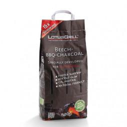BBQ Charcoal 2,5 kg