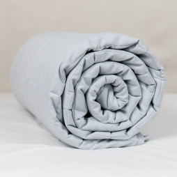 Cura Pearl Classic 11 kg Weighted Duvet