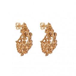 Alice Light Colorado Topaz Earrings