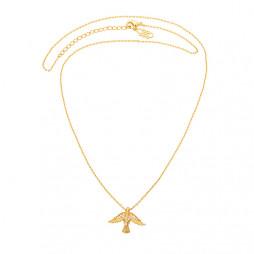 Eden Gold Necklace