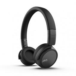 x-Seven Wireless Black