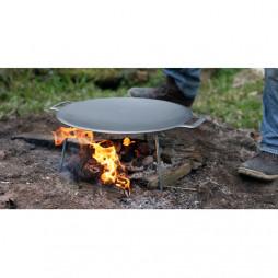 Set 78 cm with gas burner