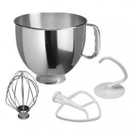 Artisan Stand Mixer Cream