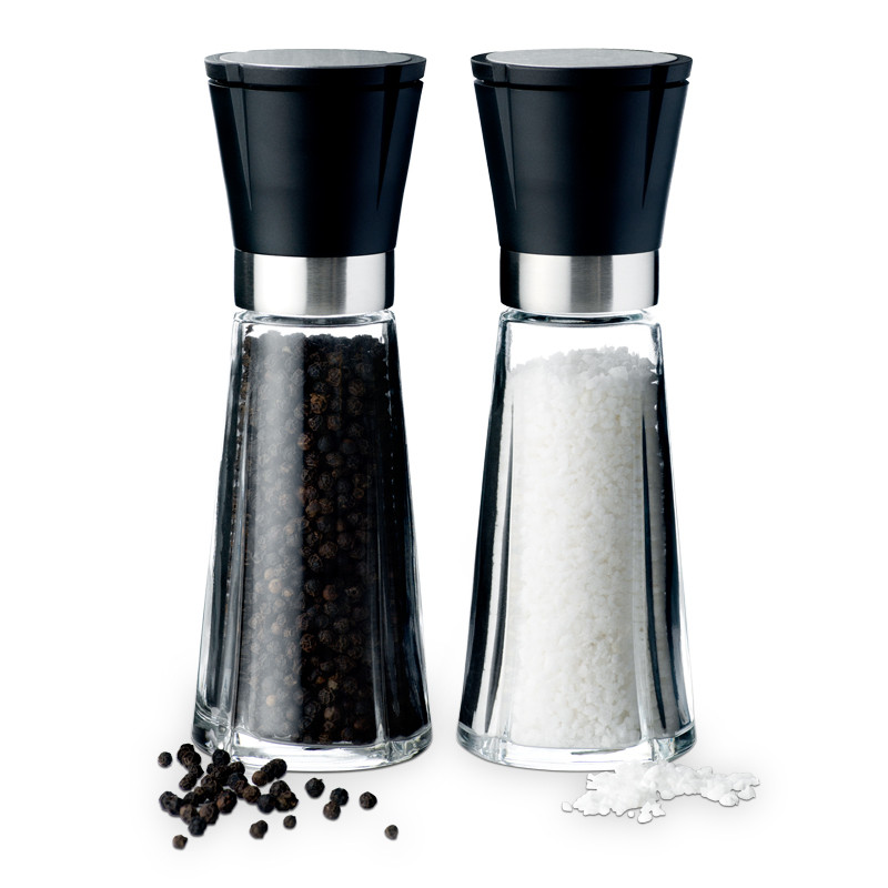 Grand Cru salt and pepper mill