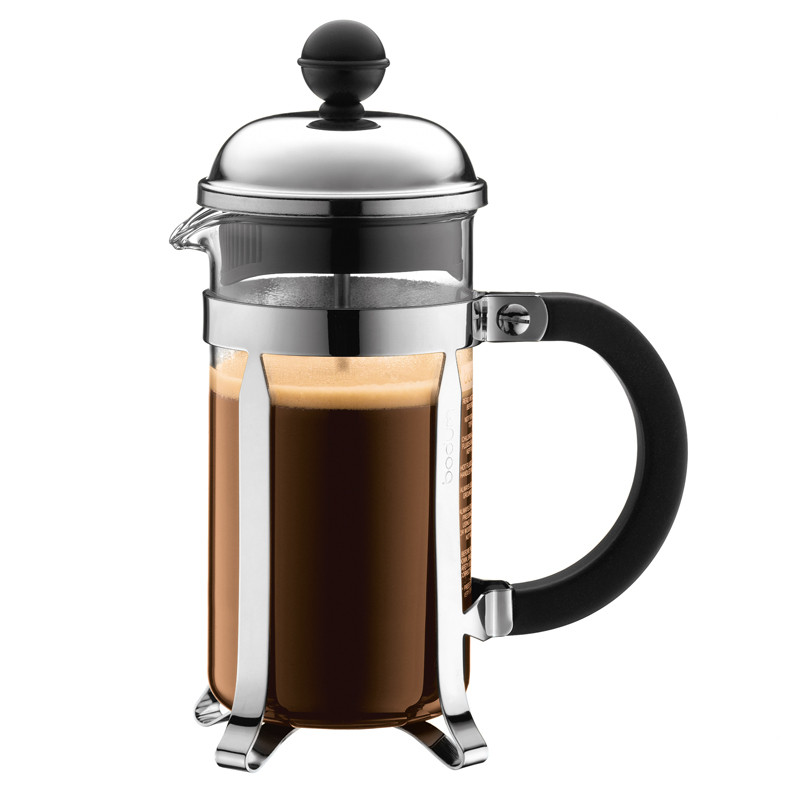 French press coffee maker Chambord 1l