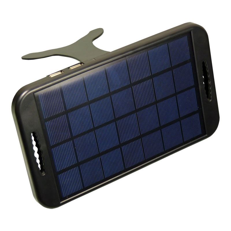 Camel Solar Charger