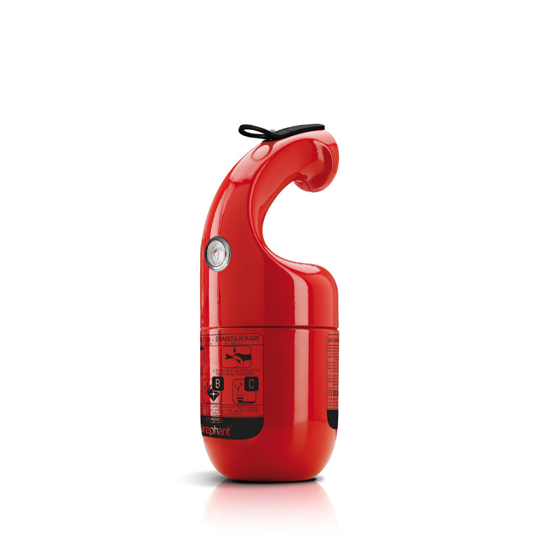 Firephant fire extinguisher 1kg