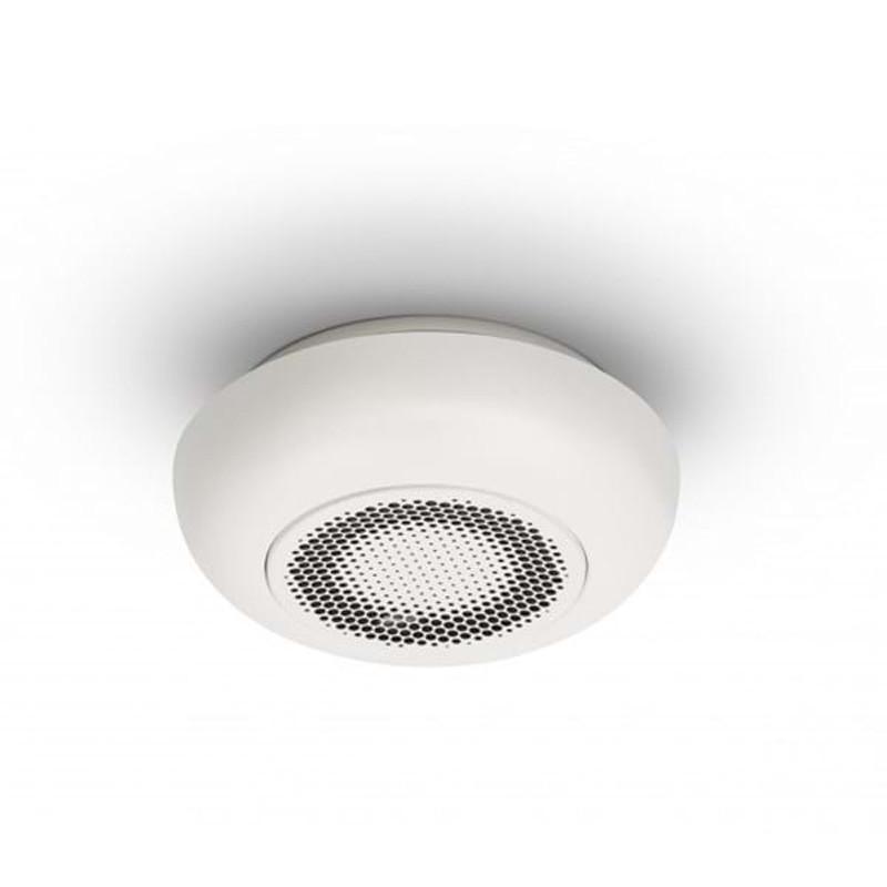 Firephant fire alarm white