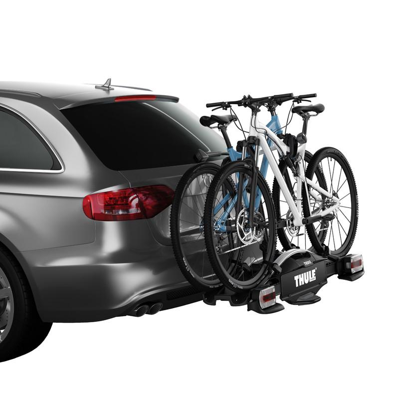 VeloCompact Bike Rack
