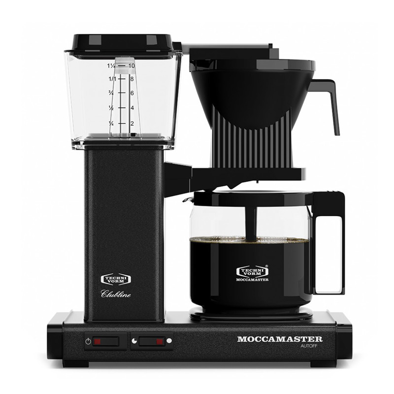 Coffee Maker KBG962 AO Black