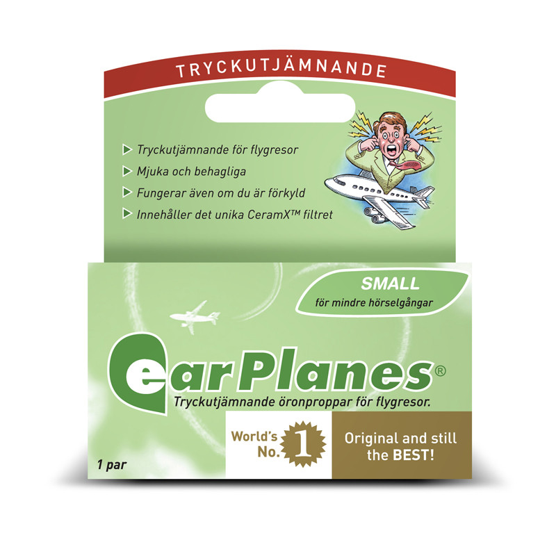Earplugs Small