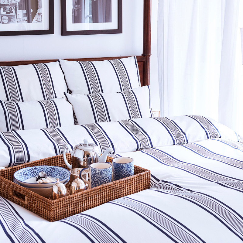 Bedding Cap Ferrat 4 pcs