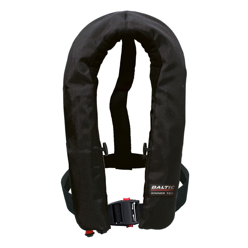 Winner Auto Lifejacket 40-150 kg
