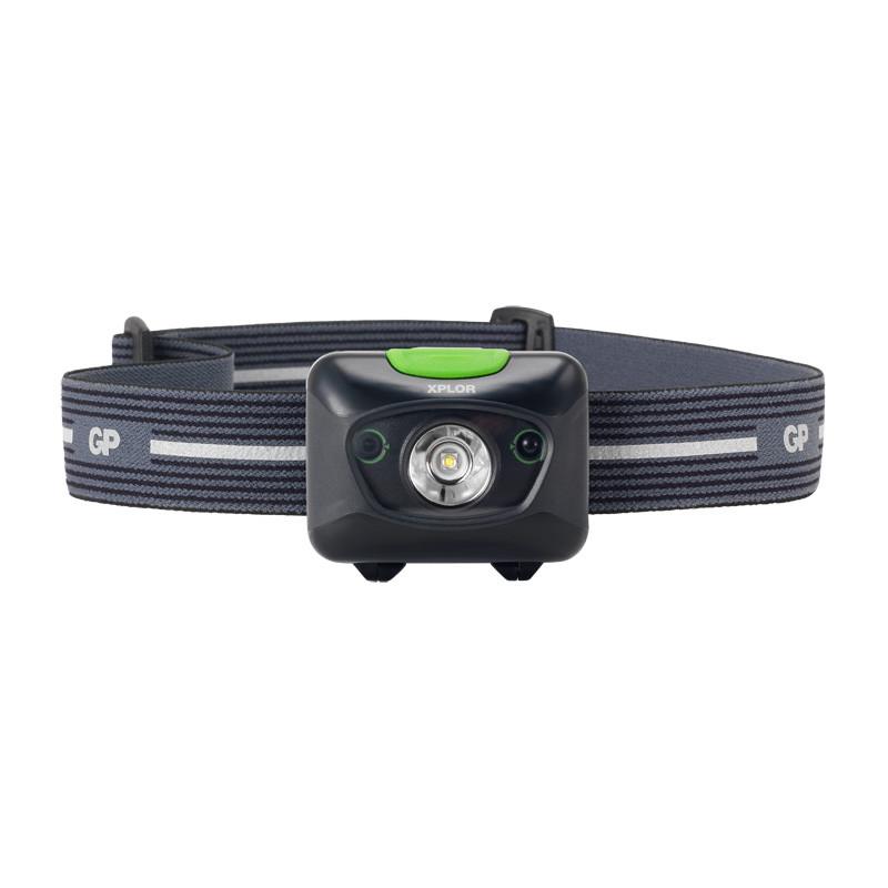 Headlamp XPLOR Orion LED