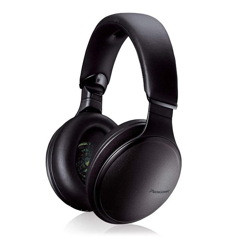 Headphone RP-HD605NE Black