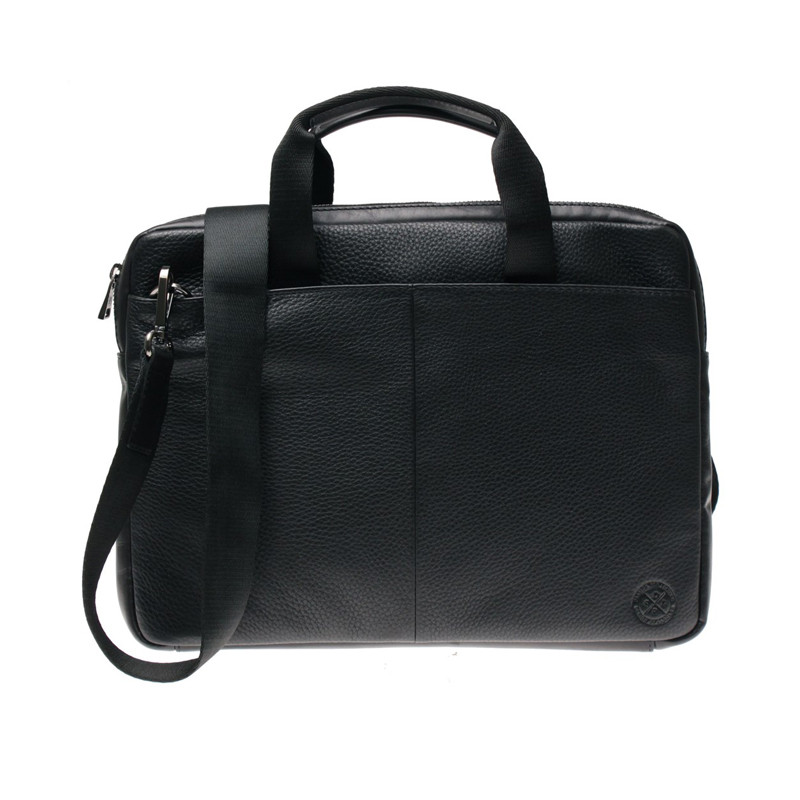 Boston Computer Bag Black