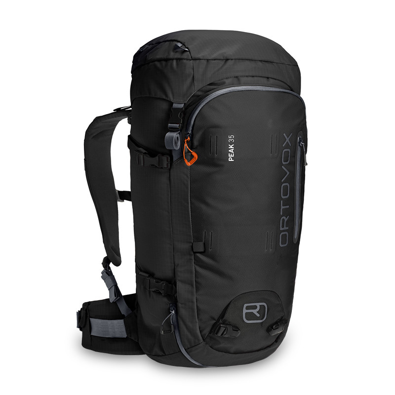 Backpack Peak 35 Black Raven