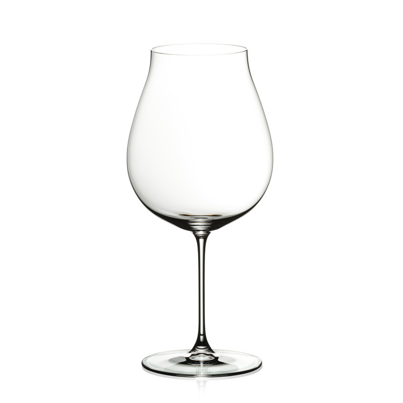 New World Pinot Noir Wine Glass 2 pcs