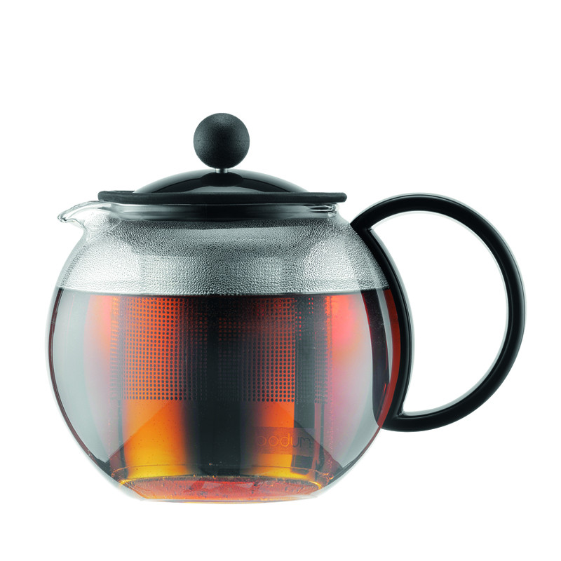 Assam Tea Press 0,5 l