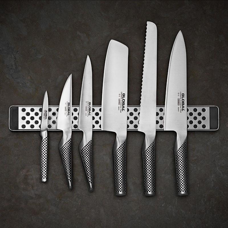 Magnetic Knife Rack 41 cm