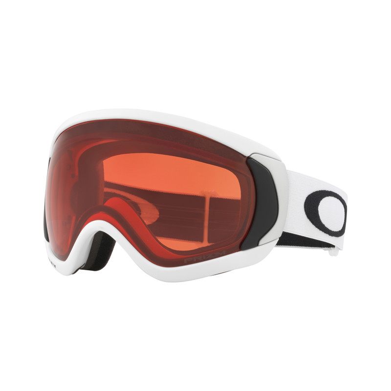 Snow Goggles Canopy Matte White