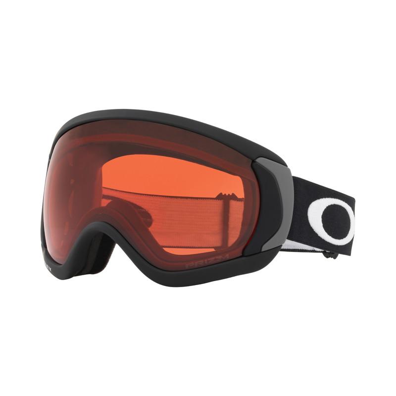 Snow Goggles Canopy Matte Black